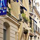 阿祖爾酒店(Hôtel Azur)