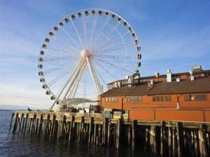 西雅圖威斯汀酒店(The Westin Seattle)