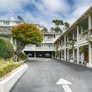 貝斯特韋斯特卡梅爾灣景旅館(Best Western Plus Carmel Bay View Inn)