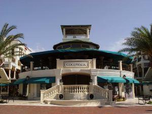 邁阿密機場希爾頓酒店(Hilton Miami Airport)