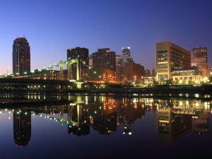 明尼阿波利斯希爾頓酒店(Hilton Minneapolis)
