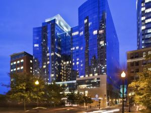 波士頓洲際酒店(InterContinental Boston)
