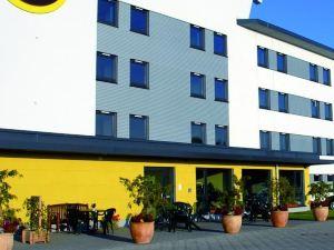 埃朗根住宿加早餐酒店(B&B Hotel Erlangen)