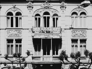 施艾潘埃克酒店(Hotel zum Scheppen Eck)