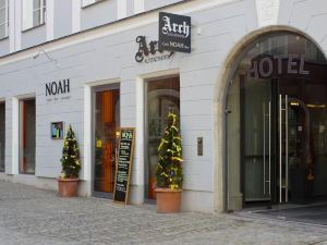 老城酒店凱旋門 - 內艾斯豪斯(Altstadthotel Arch - Neues Haus)