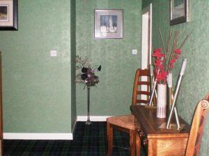 溫布理旅館(Wimberley House)