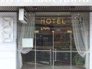 布爾格尼酒店(Hôtel de Bourgogne)