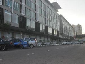 AL艾迪德公寓式酒店(Al-Aidid Homestay)