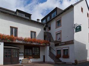 舒茨酒店(Hotel Schütz)