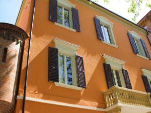 維托里奧威尼托25號旅館(Vittorio Veneto 25)