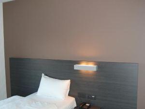 安特衛普豪畔酒店(Antwerp Harbour Hotel)