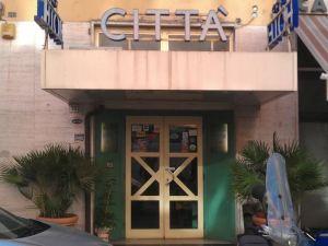 城市酒店(Hotel Citta')