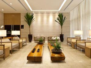 貝洛奧里藏特盧爾德希爾頓花園酒店(Hilton Garden Inn Belo Horizonte Lourdes)