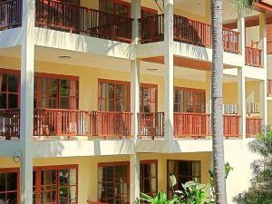 帕岸島哈瓦那海灘度假酒店(Havana Beach Resort Phangan)