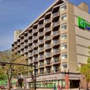埃德蒙頓市區智選假日酒店(Holiday Inn Express Edmonton Downtown)