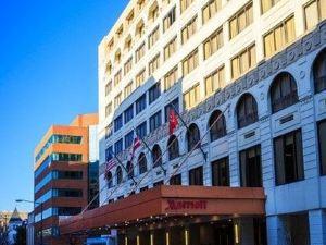 華盛頓萬豪酒店(Washington Marriott)