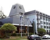 羅託魯瓦酒店及會議中心