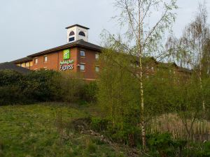 埃克塞特智選假日酒店(Holiday Inn Express Exeter M5, Jct. 29)