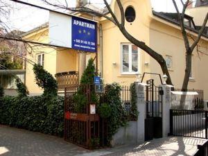 薩格勒布中心瑪格諾麗嘉公寓(Apartments Magnolija - Zagreb Centre)