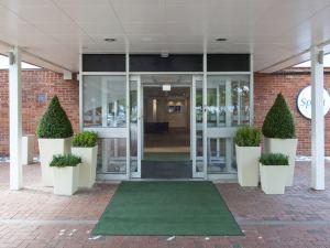 雷丁城南假日酒店M4, Jct.11(Holiday Inn Reading South M4, Jct.11)