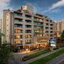 貝斯特韋斯特優質內港酒店(Best Western Plus Inner Harbour Hotel)