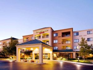 俄克拉何馬城西北萬怡酒店(Courtyard Oklahoma City Northwest)