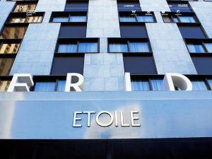 星辰艾美酒店(Le Méridien Etoile)