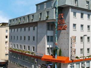 伊克賽爾瑟酒店(Hotel Excelsior)