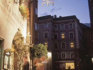 維西恩勒賽爾酒店(Weisses Rössl)