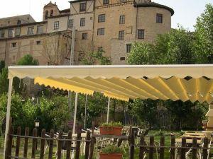 樂赫瑞塔迪聖洛倫索酒店(La Huerta de San Lorenzo)