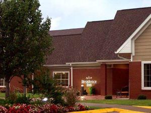 南俄克拉何馬城十字路口購物中心萬豪居家酒店(Residence Inn by Marriott Oklahoma City South/Crossroads Mall)