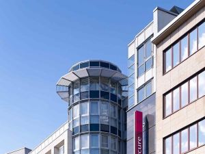 多特蒙德市美爵酒店(Mercure Hotel Dortmund City)