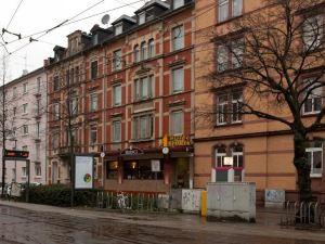 阿斯托里亞酒店(Hotel Astoria)