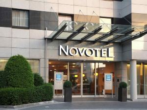 杜塞爾多夫城西諾富特酒店(Novotel Düsseldorf City West)