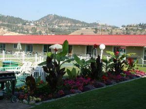 歐克那干季節酒店(Okanagan Seasons Resort)