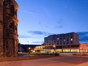 特里爾大黑門美爵酒店(Mercure Hotel Trier Porta Nigra)