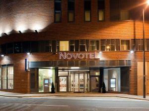 利物浦中心諾富特酒店(Novotel Liverpool Centre)