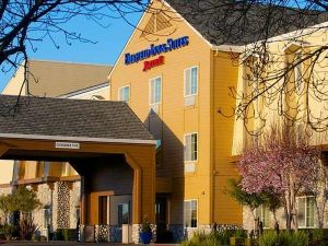 美國峽谷納帕萬豪費爾菲爾德酒店(Fairfield Inn and Suites by Marriott Napa American Canyon)