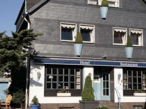 翠園別墅酒店(Hotel Villa Verde)