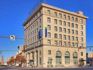 巴爾的摩市區智選假日酒店(Holiday Inn Express Baltimore Downtown)