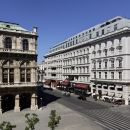 薩赫酒店(Hotel Sacher)