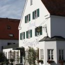蓋斯豪斯萬格霍夫酒店(Hotel Gasthaus Wangerhof)
