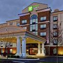 納什維爾歐普蘭智選假日酒店及套房(Holiday Inn Express Hotel & Suites Nashville Opryland)
