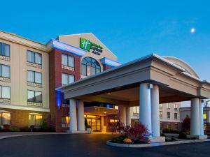 布法羅機場智選假日酒店及套房(Holiday Inn Express Hotel & Suites Buffalo Airport)