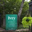 艾維斯賓塞領導中心酒店(Ivey Spencer Leadership Centre)