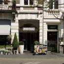 漢普什爾設計酒店-馬斯特里赫特(Hampshire Designhotel - Maastricht)