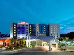 坦帕機場/韋斯特舒爾希爾頓花園酒店(Hilton Garden Inn Tampa Airport/Westshore)