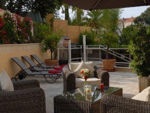 戛納加利亞酒店(Hotel Cannes Gallia)