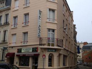 阿爾薩斯酒店(Hôtel d'Alsace)
