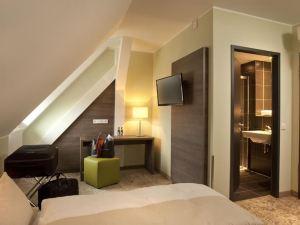 雅各布雷根斯堡酒店(Hotel Jakob Regensburg)